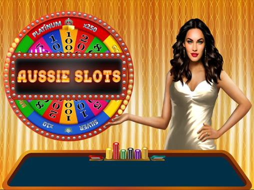 Aussie slots icon