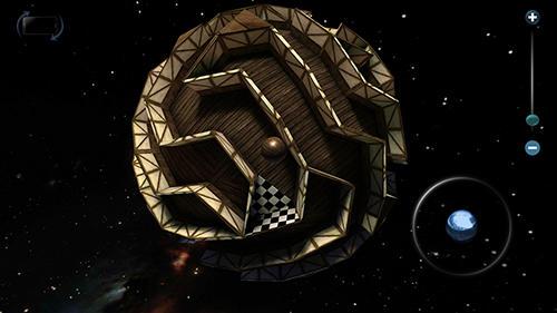 Maze planet 3D 2017 Screenshot