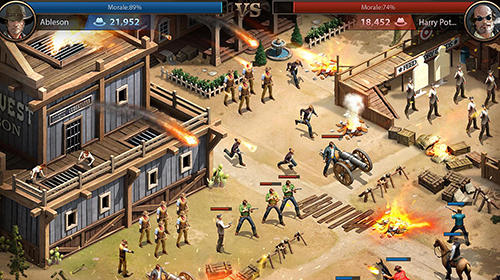 West game for Android