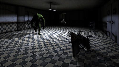 The purge day VR screenshot 4