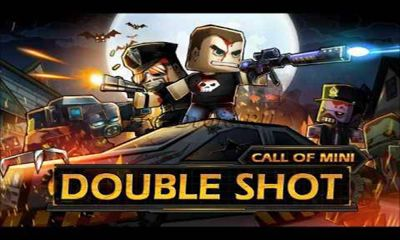Call of Mini Double Shot capture d'écran 1