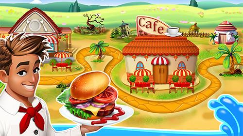 Kulinarisch Beach restaurant master chef auf Deutsch