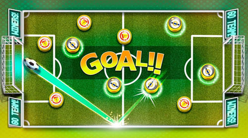 2018 champions soccer league: Football tournament für Android