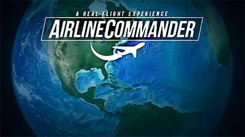 Airline commander: A real flight experience скриншот 1