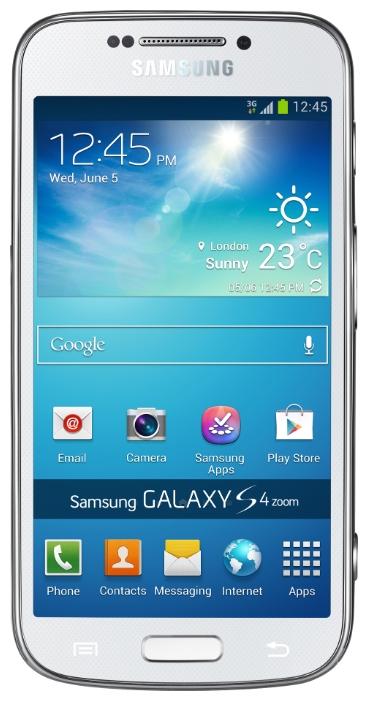 Galaxy S4 Zoom 4G