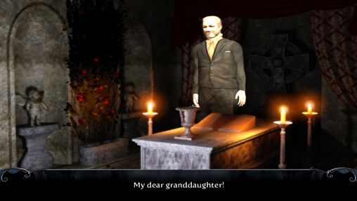 Adventure games: download Red Crow Mysteries: Legion to your phone