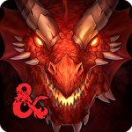 Warriors of Waterdeep: Dungeons and dragons Symbol