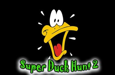 logo Super Duck Hunt 2