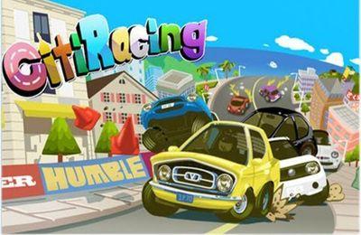 logo Stadtrennen - Keine Jagd nach Geschwindigkeit
