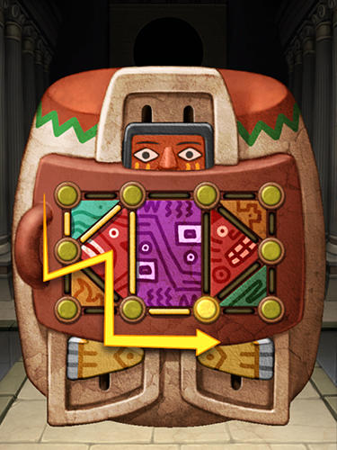 Open puzzle box para Android