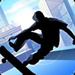 Shadow skate Symbol