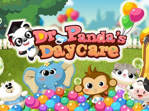 logo Dr. Panda's Kindergarten