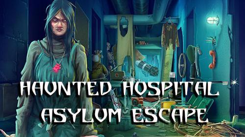 Haunted hospital asylum escape Screenshot