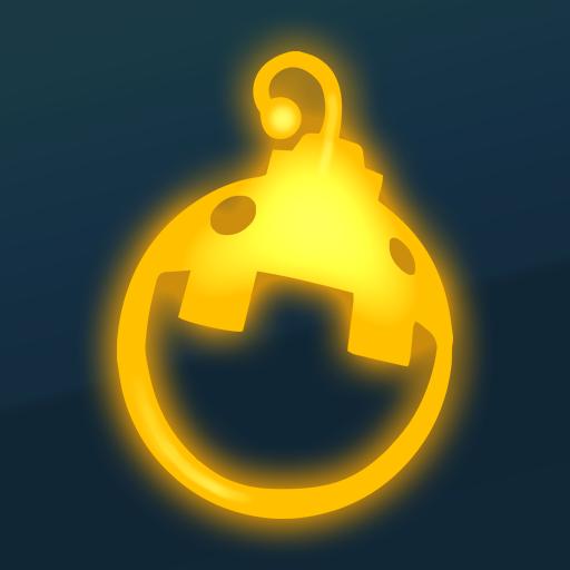 Bomb Bots Arena - Multiplayer Bomber Brawl icône