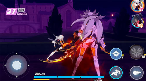 Honkai impact 3 for Android