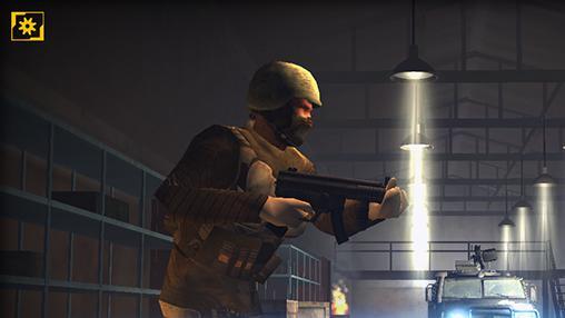 Jogos de tiro Bullet party CS 2: Go strike em portugues