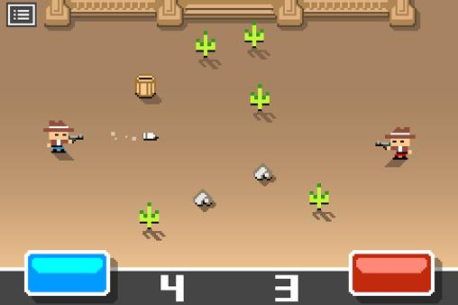 Micro battles pour Android