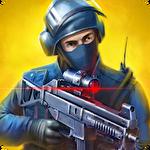 アイコン Crime revolt: Online shooter