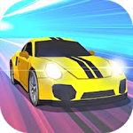 Drifty raceіконка