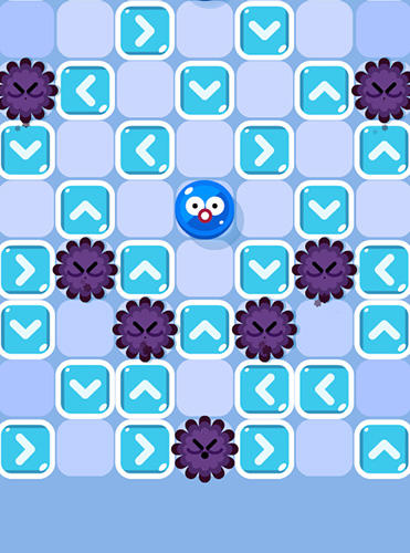 Soap dodgem: Bubble puzzle Screenshot