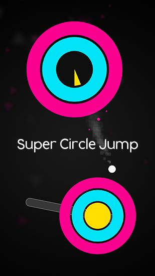 Super circle jump screenshots