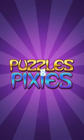 Puzzles and pixies Screenshot