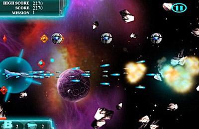 Jogos de arcade: faça o download de X3000 para o seu telefone