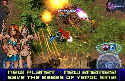 Multiplayerspiele: Lade Waffenbrüder 2 auf dein Handy herunter