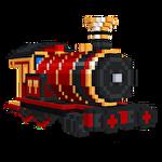 Tracky trainіконка