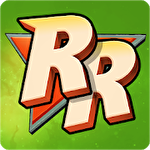 Rocket rumble Symbol