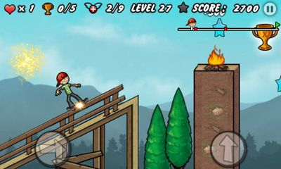 Skater Boy pour Android