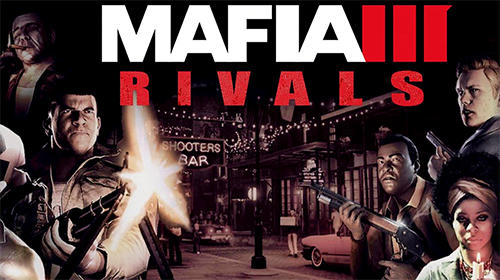 Mafia 3: Rivals screenshots