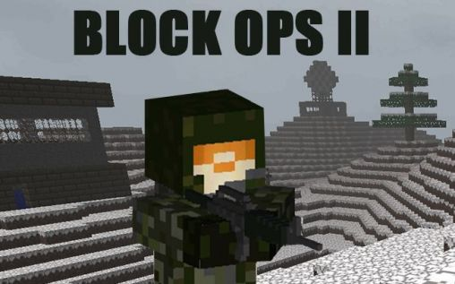 Block ops 2 screenshot 1