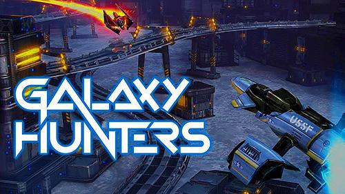 Galaxy hunters Screenshot