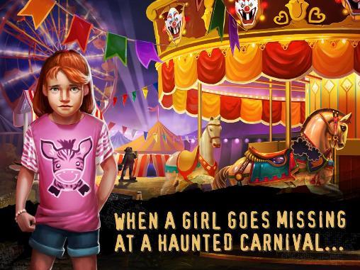 Adventure escape: Midnight carnival für Android