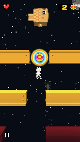 Lost dream screenshot 1