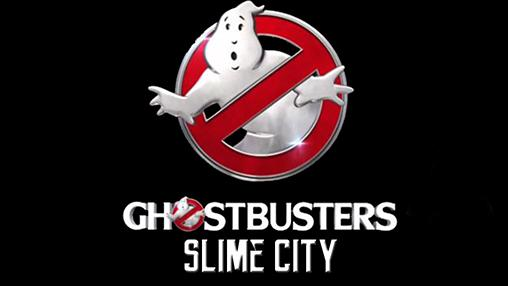 Иконка Ghostbusters: Slime city