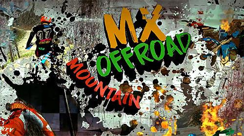 MX offroad mountain captura de tela 1