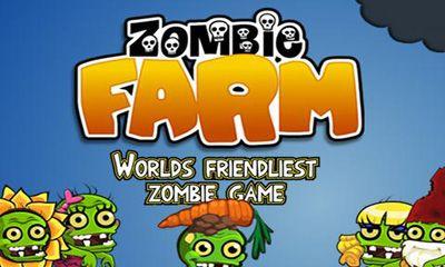 logo Zombie Farm
