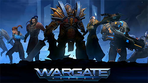 Wargate: Heroes Screenshot