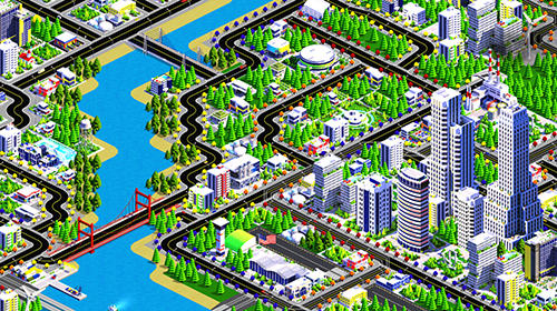 Designer city 2 for Android