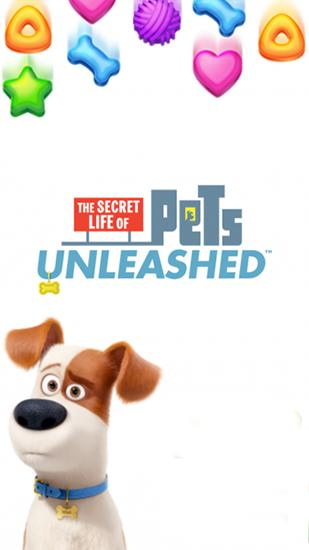 The secret life of pets: Unleashed Symbol