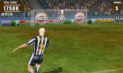 Football Kicks en español