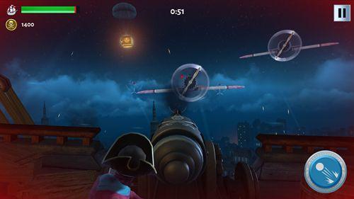 Arcade-Spiele: Lade Pan: Flucht ins Nimmerland auf dein Handy herunter