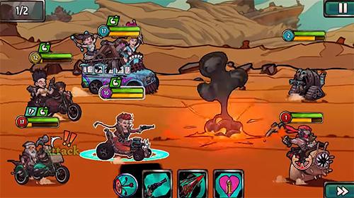 Juegos RPG de estrategia Quest 4 fuel en español