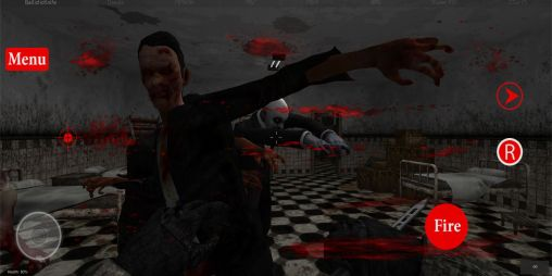 Zombie apocalypse: Dead 3D para Android