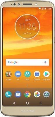Fazer o download de aplicativos para telefone Motorola Moto E5 grátis