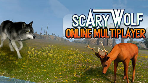 Scary wolf: Online multiplayer game screenshot 1