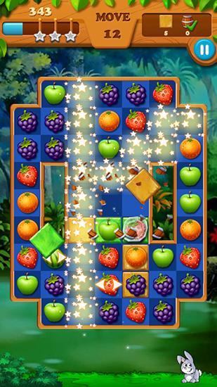 Fruits legend 2 скриншот 1