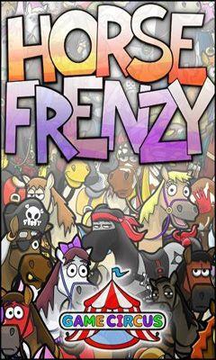Horse Frenzy Screenshot